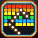 Neon Brick n Ballz icon