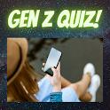 Generation Z Slang Quiz: Gen Z Quiz! icon