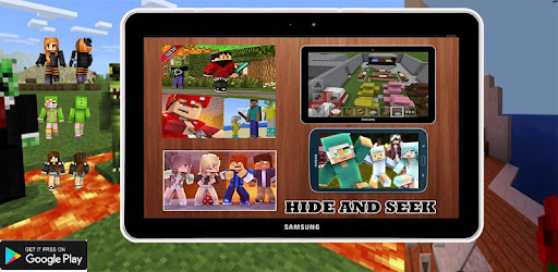 Descargar mod Hide and Seek Maps for MCPE para PC gratis ...
