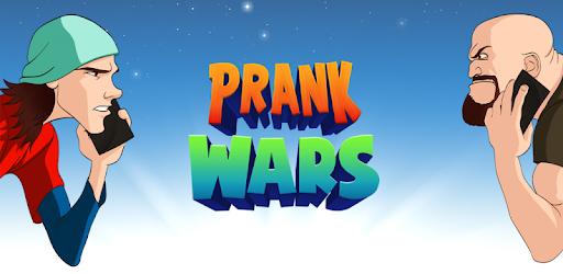 Prank Call Wars - Funny Prank Calls for PC