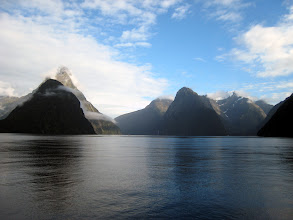 Photo: Milford South, New Zealand