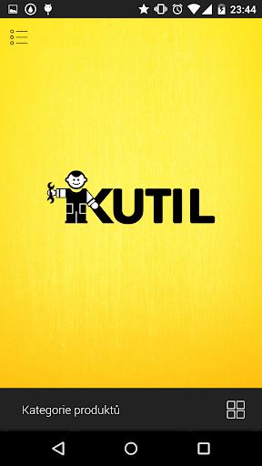 Železářství KUTIL.eu