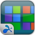 Win8 Metro Testbed icon