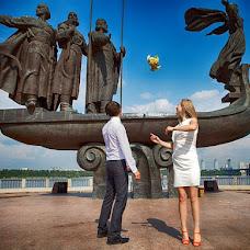 Wedding photographer Oleg Ivanovich (olegasphoto). Photo of 19.08.2013