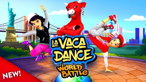 La Vaca dance - Academia de baile de Hip Hop  screenshots EasyGameCheats.pro 1