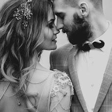 Wedding photographer Anton Mironovich (banzai). Photo of 31.07.2018