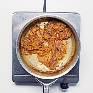 Caramelized Onions Recipe