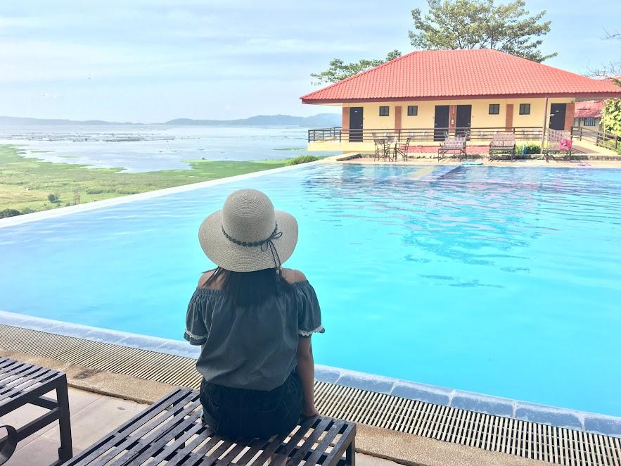 Punta de Fabian Baras Rizal Review 9