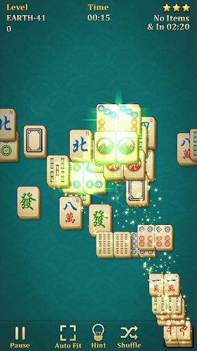Mahjong Solitaire: Classic 1.7.25 screenshots 2