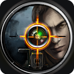 Sniper Shoot Strike 3D Icon