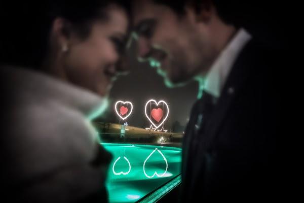 Wedding photographer Luca Fabbian (fabbian). Photo of 21.12.2017