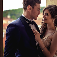 Wedding photographer Svetlana Danilchuk (Danylka). Photo of 15.05.2017