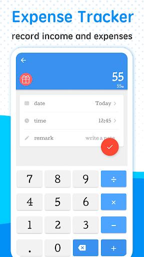 Money Manager - Expense Tracker & Budget App  screenshots 2