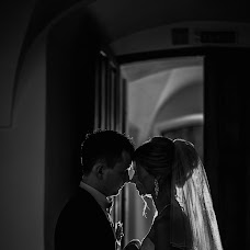 Wedding photographer Alla Zasinec (zay-foto). Photo of 28.08.2017