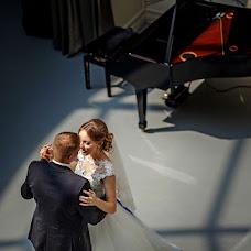 Wedding photographer Nikolay Rogozin (RogozinNikolay). Photo of 12.10.2018