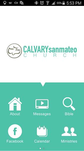 Calvary Chapel San Mateo