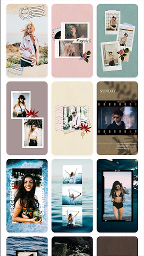 StoryLab - insta story art maker for Instagram 2.9.2 screenshots 1