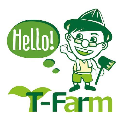 T-Farm 農學苑 新聞 App LOGO-硬是要APP