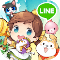 LINE Puzzle Everytown icon