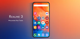 Download Theme And Wallpapers for Realme U1 APK latest