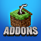 Addons for Minecraft PE (MCPE) 1.0 Apk
