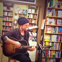 Photo: Andy Davis in Nashville