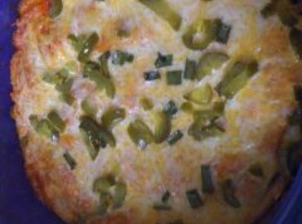 Leftover Chicken Enchilada Casserole Recipe