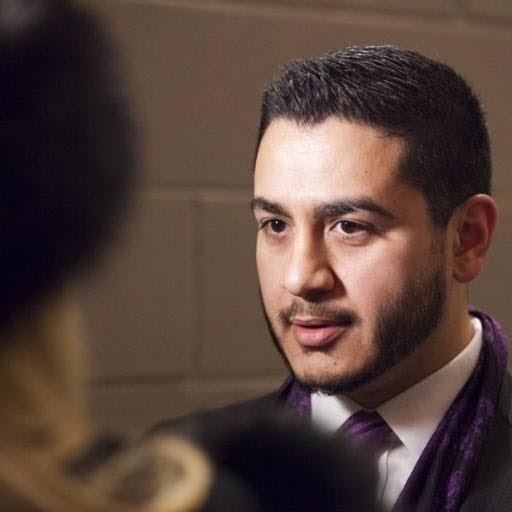 Democrat candidate tells Republican: 'Muslims definitely hate' Republican gubernatorial candidate