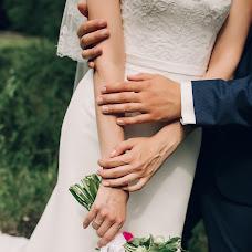 Wedding photographer Dmitriy Kazakovcev (kazakovtsev). Photo of 20.08.2017