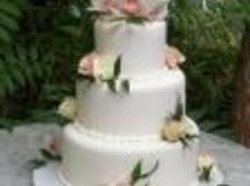 Best Friends budget Wedding.