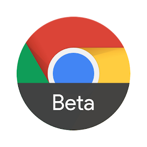 Chrome Beta for pc