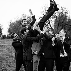 Wedding photographer Mattia Corbetta (johnoliverph). Photo of 25.09.2016