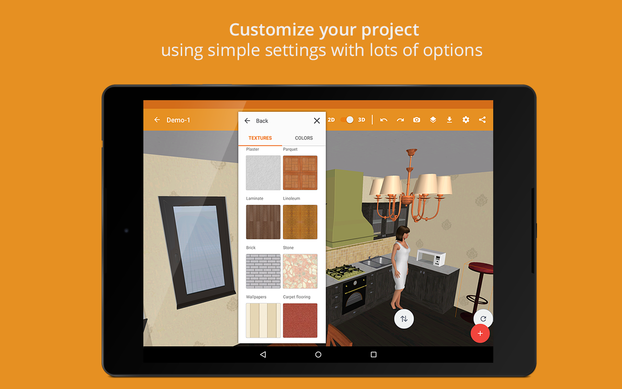 Kitchen Design Premium Android Apps On Google Play - Kitchen design website