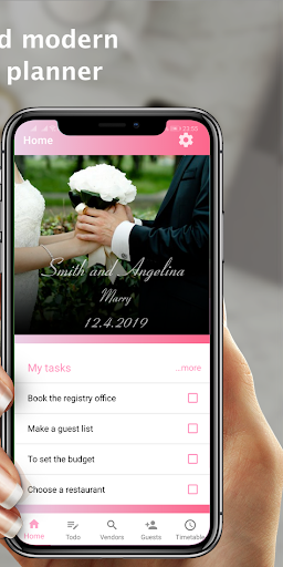 BrideList - Wedding Planner with ideas for wedding Apk 2