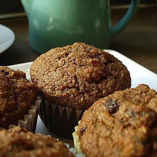 Chunky Bran Muffin