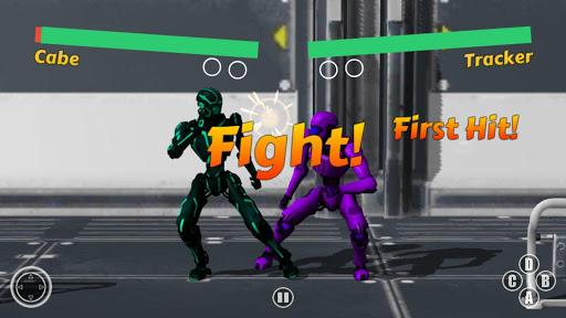 Battle Machines Robot Fight HD
