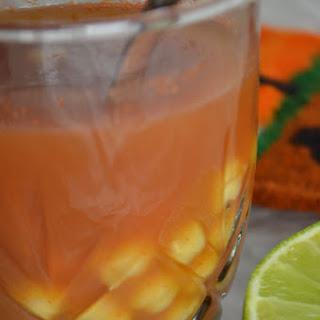 Halabessa - Spicy Hummus Drink