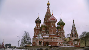 Moscow's Subterranean Secrets thumbnail