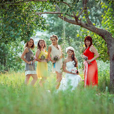 Wedding photographer Galina Bashlovkina (GalaS). Photo of 09.06.2013