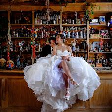 結婚式の写真家Michel Bohorquez (michelbohorquez)。05.02.2019の写真