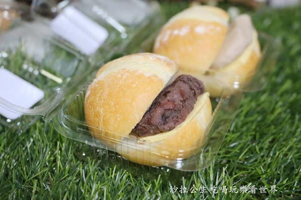 樂田麵包屋 士林中正