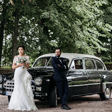 Svatební fotograf Mazko Vadim (mazkovadim). Fotografie z 01.03.2018