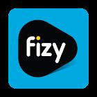 fizy müzik icon