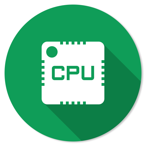 CPU Monitor - temperature, usage, performance file APK for Gaming PC/PS3/PS4 Smart TV