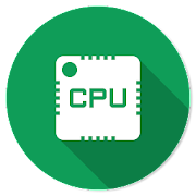 CPU Monitor - temperature, usage, performance