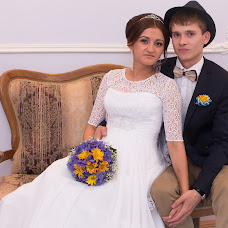 Wedding photographer Mariya Fedorova (MFedorova). Photo of 21.09.2014