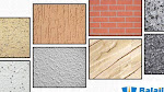 Wall Texture Dealers in Bangalore, Call: +91 98451 99670, www.iconenterprises.in