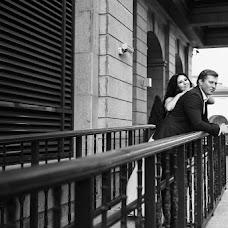 Wedding photographer Mikhail Zemlyanov (deskArt). Photo of 07.12.2016