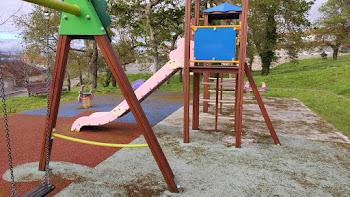 Parque Infantil Da Carballeira de Nantes