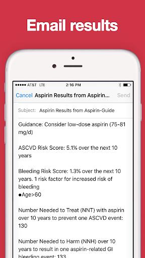 玩免費醫療APP|下載Aspirin Guide app不用錢|硬是要APP